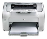 скачать драйвера для принтера hp laserjet p-1005
