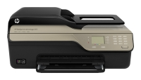 HP Deskjet Ink Advantage 4615 All-in-One